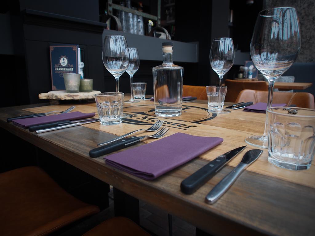 Beste restaurant Kampen