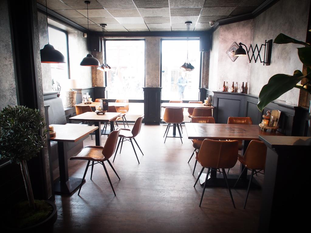 Restaurant in Kampen